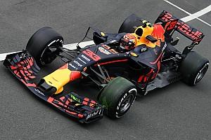 Formule 1 Nieuws Verstappen denkt dat vijfde maximaal haalbare is in kwalificatie