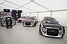 Ekstrom WRX team selling Audi S1s, could leave series