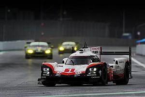WEC Reporte de prácticas Porsche logró el doblete en el arranque del WEC en México
