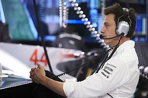 Вольф упрекнул команды в необоснованных жалобах на цену моторов