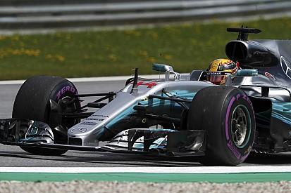 Formula 1 Hamilton: il problema non è solo Vettel, ma anche Bottas