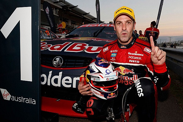 Townsville Supercars: Whincup breaks through for 105th win