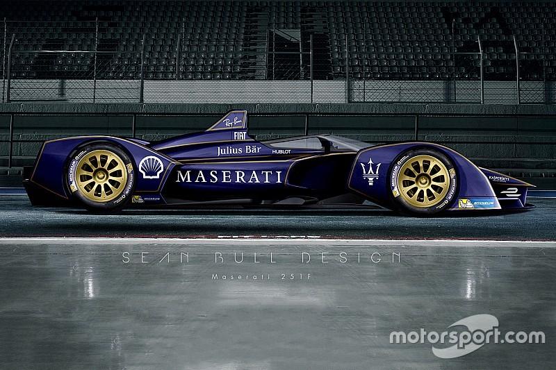 Анализ: как Sauber может помочь Maserati дебютировать в Формуле Е
