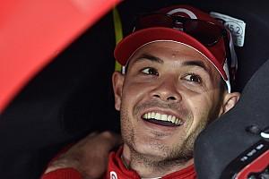 NASCAR Cup Noticias de última hora Chip Ganassi permitirá a Larson correr en Knoxville