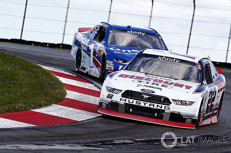 NASCAR Mailbag: Will more existing road courses join the Cup schedule?
