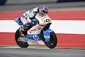 Moto2 Actualités Fracture confirmée pour Fabio Quartararo