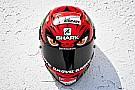 GALERIA: Lorenzo divulga capacete para GP da Áustria