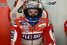 Dovizioso ingin raih hasil bagus di Brno