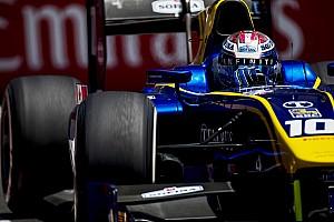 FIA F2 Ultime notizie F.2 e GP3 in pista al giovedì per le Libere di Silverstone
