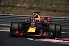 Formel 1 2018: Pierre Gasly ist für Toro Rosso