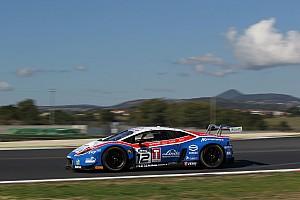 GT Italiano Gara Super GT3-GT3: Gara 2 di Vallelunga va a Beretta-Frassineti