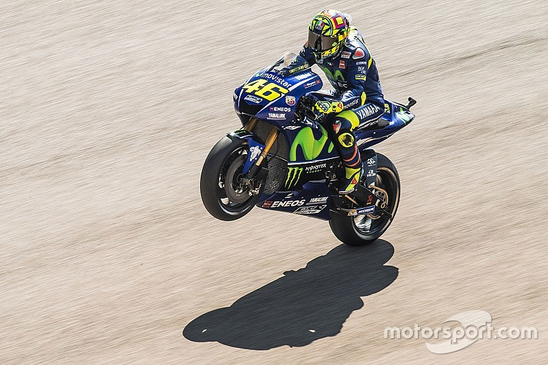 """Rossi: """"No me esperaba entrar en la primera línea"""""""