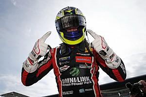 F3 Europe Últimas notícias Eriksson tem domingo perfeito em Spielberg