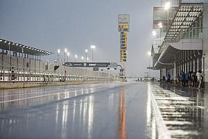 Hujan ganggu hari pertama tes Moto2 dan Moto3 di Qatar