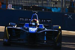 Формула E Репортаж з кваліфікації е-Прі Парижа: Буемі здобув поул з перевагою у 0,006 секунди