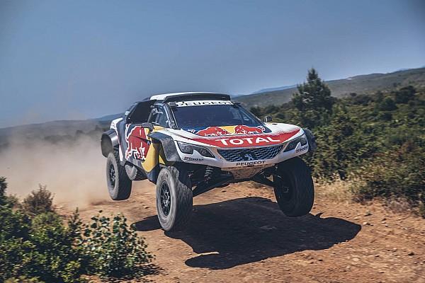 Peugeot akhiri program Reli Dakar