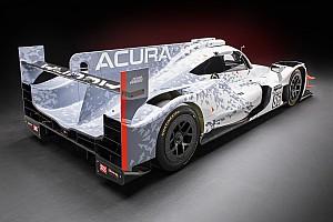 IMSA Noticias El equipo Penske-Acura, posible destino de Button en el IMSA