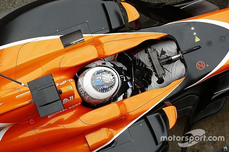 """Alonso - Le pilote est """"encore moins important"""" qu'en 2016"""