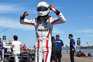 USF2000 Race report Barber USF2000: Askew doubles up in dominant style