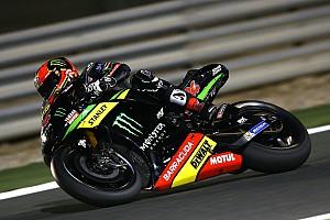 """MotoGP Noticias de última hora Folger: """"Espero terminar entre los diez primeros"""""""