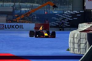 Pilotos da Red Bull preveem boa luta com Massa