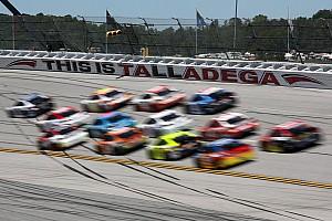 NASCAR Cup Preview NASCAR playoffs face potential shakeup with Talladega 'wild card'
