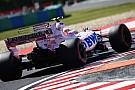Formula 1 Force India satılıyor mu?