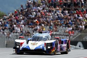 European Le Mans Yarış raporu Paul Ricard ELMS: SMP, Dallara'ya ilk zaferini getirdi, Salih podyumda