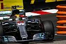 Formel 1 Mercedes: