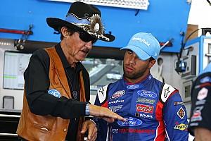 NASCAR Cup Últimas notícias 'Bubba' Wallace deve substituir Almirola na RPM em 2018
