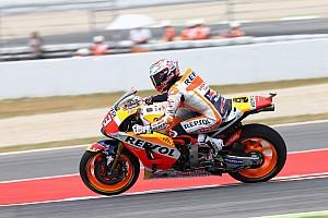 MotoGP フリー走行レポート 【MotoGP】カタルニアGP FP3:ヤマハまさかのQ1へ。マルケス首位