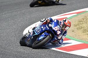 Moto2 Ultime notizie Pasini: revocato il podio di Barcellona a causa di un olio irregolare