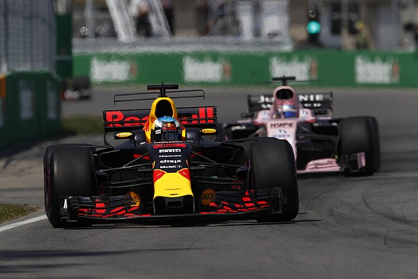 Formule 1 Horner: