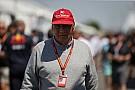 Formel 1 Niki Lauda über unvermittelten RTL-Ausstieg: Entschuldigen wofür?