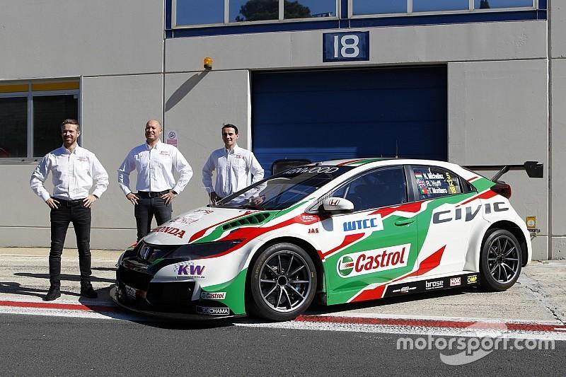 Huff: Honda's engine power has improved dramatically