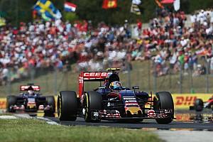 Carlos Sainz' Verstappen-Moment: