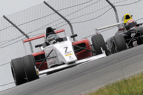 JDX Racing returns to F4 US with Blake Mount