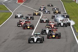 Formel 1 News TV-Programm: Formel 1 in Suzuka in Livestream und Live-TV