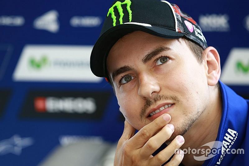 Analisis statistik: Masih bisakah Lorenzo juara dunia MotoGP?