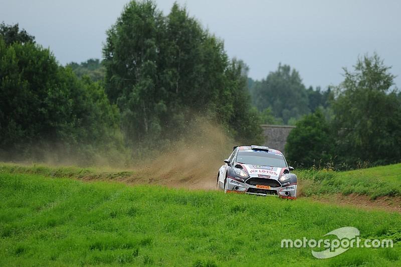 Estonia, PS5: Kajetanowicz si avvicina al podio, Sirmacis in gran forma