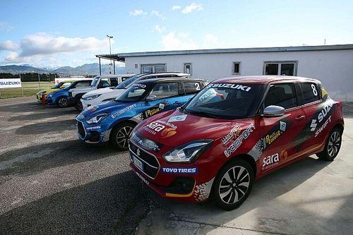 ACI Rally Italia Talent alla ricerca di nuovi campioni in Puglia