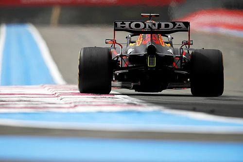 Horner: Red Bull can beat Mercedes anywhere if it wins at Paul Ricard