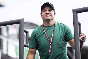 """Rubinho vê brasileiros com chances na F1: """"espero para c... que sim"""""""