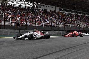 Leclerc: A Sauber versenyek óta nem fejleszt, mégis gyorsabb