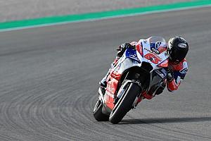 Moto2-Champion Francesco Bagnaia schnellster Rookie