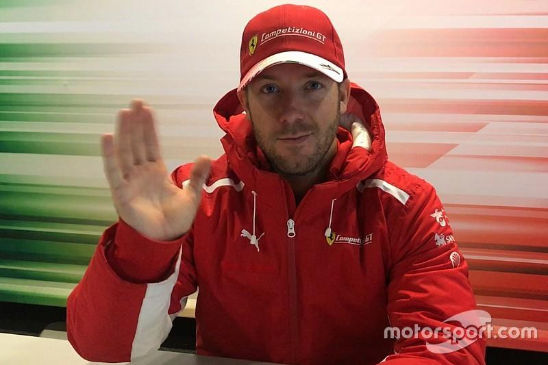Finali Mondiali Ferrari, Bird: