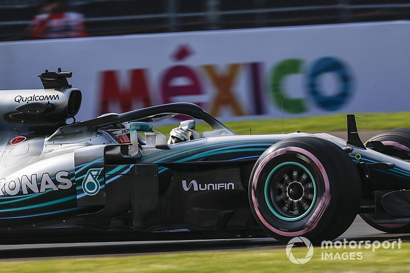 FIA to clarify wheel rims rules after Mercedes controversy
