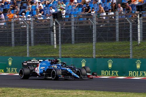 Brawn apoya a Alonso y la forma en que se defendió ante Hamilton