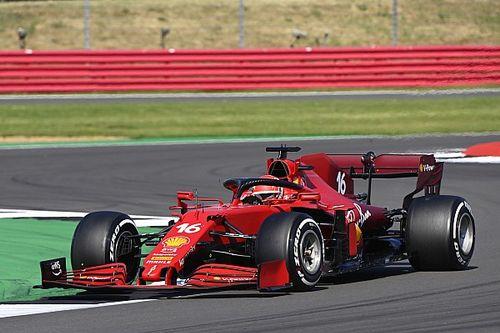 """Leclerc: """"Monako'daki kadar hızlı olmayacağız"""""""