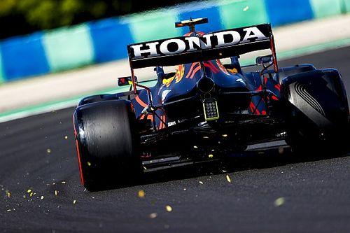 Honda, FIA'nın teknik direktifiyle yavaşladığını yalanladı